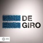 DE GIRO - moss logo